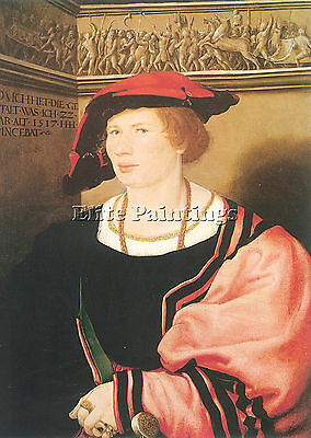 Hholbein2 33 Artist Painting Reproduction Handmade Oil Canvas Repro Art Deco Art