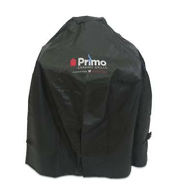 Primo Grill Cover for Oval Junior In Cradle