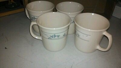 Corelle First of Spring Coffee Mugs (Set of 4)