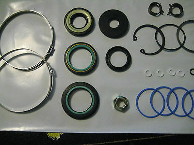 Power Steering Rack and Pinion Seal Kit Ford Explorer Mountaineer SK313