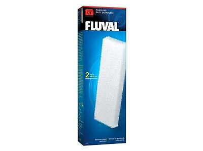 Fluval U3 Filter Foam (Media Replacement) - FREE ROYAL MAIL 24HR POST