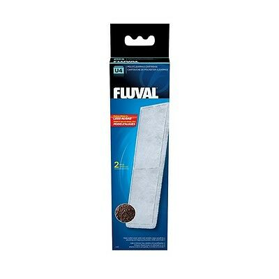 Fluval U4 Poly & Clearmax Filter