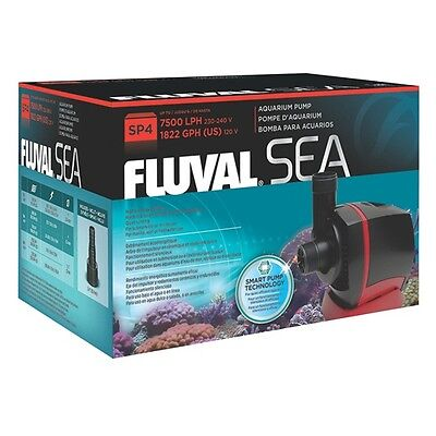 Fluval Sea SP4 Aquarium Sump Pump • EUR 196,95