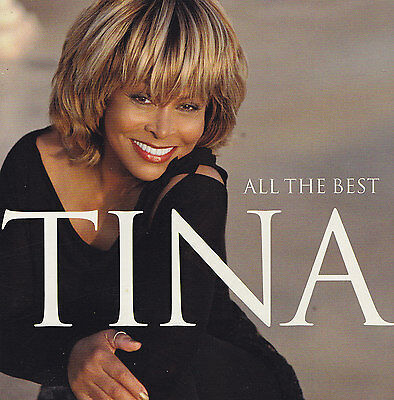 Tina Turner - 2 Cd - All The Best