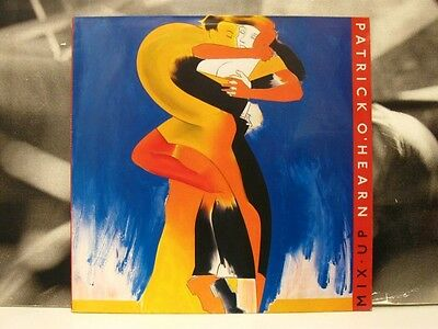 Patrick O'hearn - Mix Up - Lp Excellent+