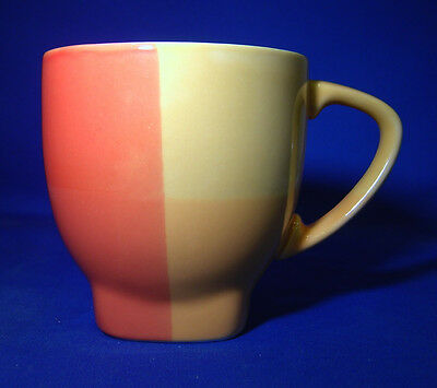 222 Fifth Color Blocks Red/Yellow/Orange Mug(s)