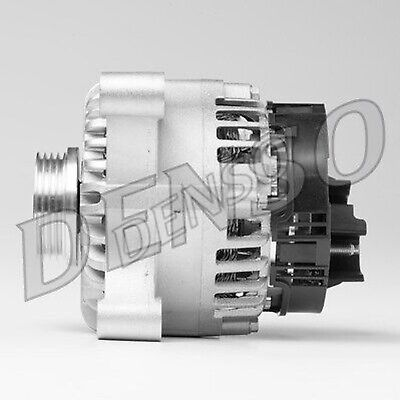 DENSO Alternator DAN631  |  BRAND NEW - NOT REMANUFACTURED - NO SURCHARGE