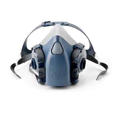 3M 7503 Large Half Mask Respirator Direct from 3M