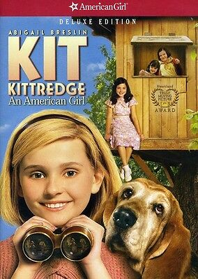 Kit Kittredge: An American Girl [Deluxe Edition] (DVD Used Very Good) Deluxe ED.