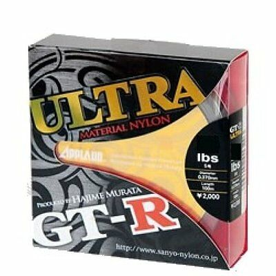 SANYO GT-R ULTRA/GT-R 16-20lb/100m from Japan