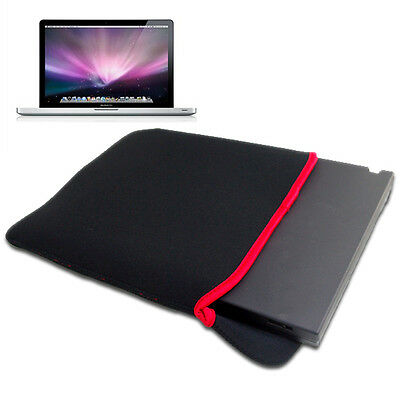 "14"" inch Soft Sleeve Case Bag Carry Pouch NoteBook Laptop for DELL HP Lenovo"