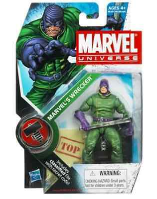 NEW Marvel Universe 3 3/4 Inch Series 9 Action Figure Marvels Wrecker