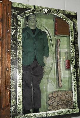 Sideshow Collectible Toys - Frankenstein from Frankenstein meets the Wolfman MIB