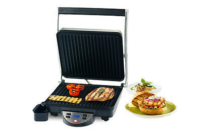 NEW Kogan Grill & Sandwich Press BRAND NEW Smart