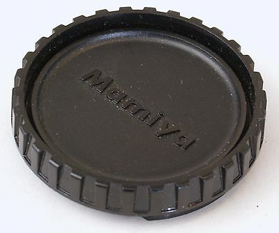 Mamiya 645 Body Cap, Genuine Mamiya, M645, 645J, 1000S, 645 Pro, 645 Super