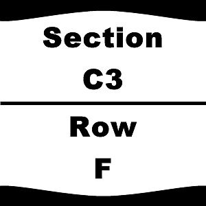 2 TIX Shania Twain 7/19 Time Warner Cable Arena Sect-FL3