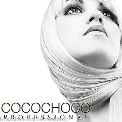 COCOCHOCO PURE Brazilian Blow Dry Hair Keratin Straightening Treatment 500ml