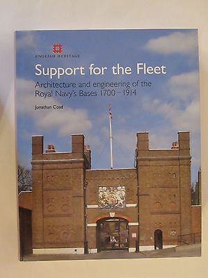 Support for the Fleet  Architecture and Engineering of the Royal Navy's Bases