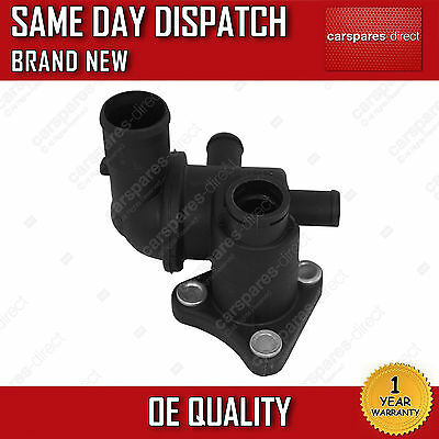 THERMOSTAT HOUSING FIT FOR A HYUNDAI AMICA 1.0i  98>02 1 YEAR WARRANTY *NEW*
