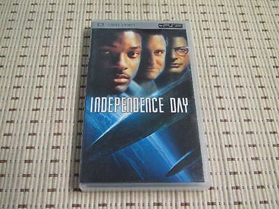 Independence Day Film UMD für Sony PSP *OVP*