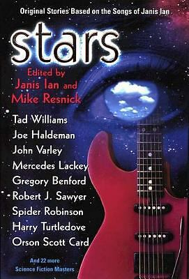 Stars Original Stories Based on the / Ian, Janis & Mike Resn Signed 1st ed #5824