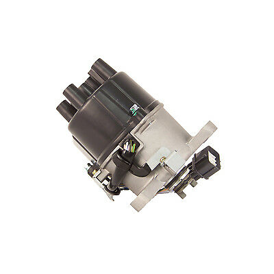 Richporter TD74 Distributor, - w/ Cap, Rotor & Coil
