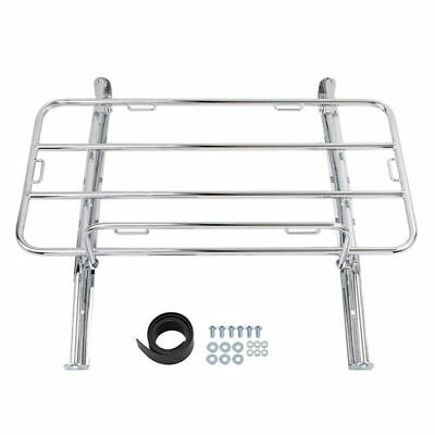 Brand New Reproduction of the Factory Luggage Rack for 1955-1962  MG MGA