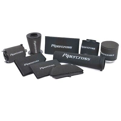 BMW X5 X6 E70 E71 E72 35d xDrive / 3.0 sd PIPERCROSS PANEL AIR FILTER KIT