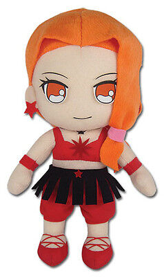 "1x Authentic Sailor Moon Anime 8"" Fire Eudial Plush by Great Eastern (GE-52599)"