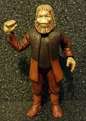 Hasbro 1999 planet of the apes Dr zaius vintage figure loose no packaging