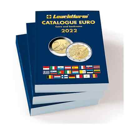 Unificato Un Catalogo Euro Monete E Cartamoneta 2019-2020