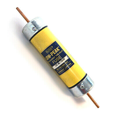 Bussmann Low Peak Fuse LPS-RK-150SP