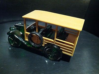 AVON- VINTAGE 1923 STATION WAGON - Tai Winds **FULL** FROM 1960's - In Box