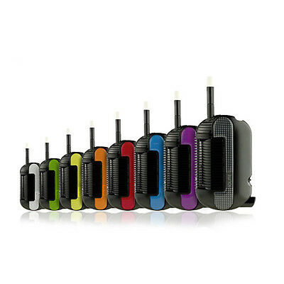Iolite V2 Portable Vaporizer + Accessories