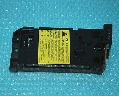 HP RM1-7471  LASER SCANNER HEAD UNIT ASSEMBLY for LaserJet M1217nfw RM1-7472