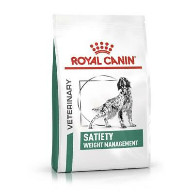 Royal Canin Canine Veterinary (Clinical) Diets Satiety Support Dog Food