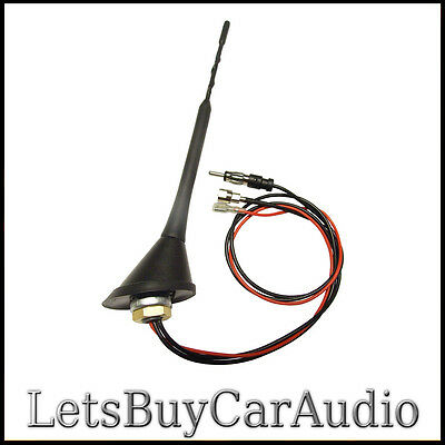 Celsus An3022Dab Digital Radio (Dab) & Am/fm Roof Mount Antenna