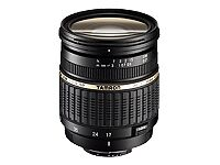 Tamron SP A016 17-50 mm F/2.8 Di-II XR Zoom Digital AF IF Lens For Canon