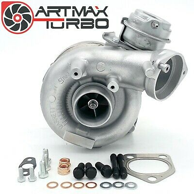 Turbolader BMW X5 3.0 d (E53) 160KW / 218PS 753392 742417 Turbocharger Turbo