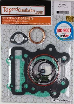 Top End Head Gasket Kit HONDA TRX 300FW 300P Fourtrax 1988-2000 VALVE