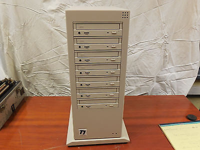 T1 Model: 1070towers7S for CD's    with 2   SCSI Ports