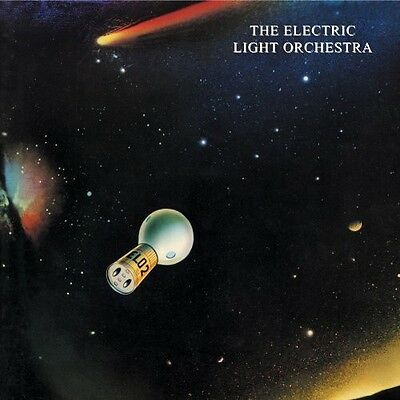 Elo 2 - Electric Light Orchestra (CD Used Very Good) Expanded ED.