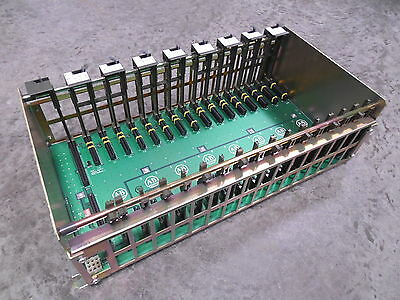 USED Allen Bradley 1771-A4B PLC-5 16 Slot I/O Chassis Module