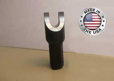 "Precision Spanner Bit for 9"" & 10"" South Bend Lathes - NEW Tool!  Made in USA"