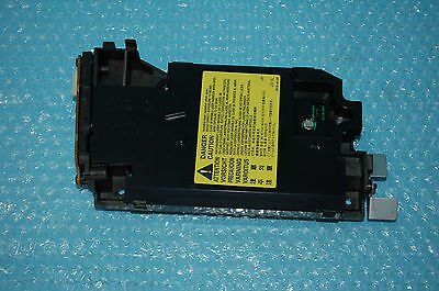 HP RM1-4154  LASER SCANNER HEAD UNIT ASSEMBLY for LaserJet M2727nf RC1-3400