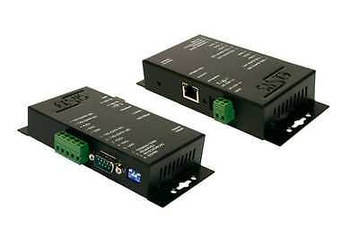 Exsys EX-6051PoE - Ethernet a 1x Serial RS-422/485, Power-over-Ethernet