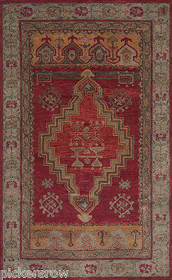 Pottery Barn Arlington Persian-Style Wool Rug ~ 5' x 8' ~ NEW ~ Hard To Find
