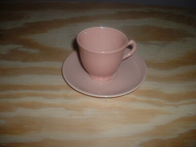 LURAY DEMITASSE CUP AND SAUCER