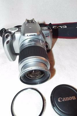 Canon EOS Rebel Ti / 300V 35mm SLR Film Camera with 28-90mm Lens No Reserve
