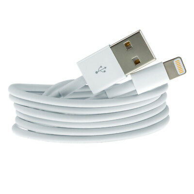 CABLE CHARGEUR USB AA+ QUALITÉ ORIGINAL IPHONE 7 6 5 4 iPAD AIR SYNCRO LIGHTNING